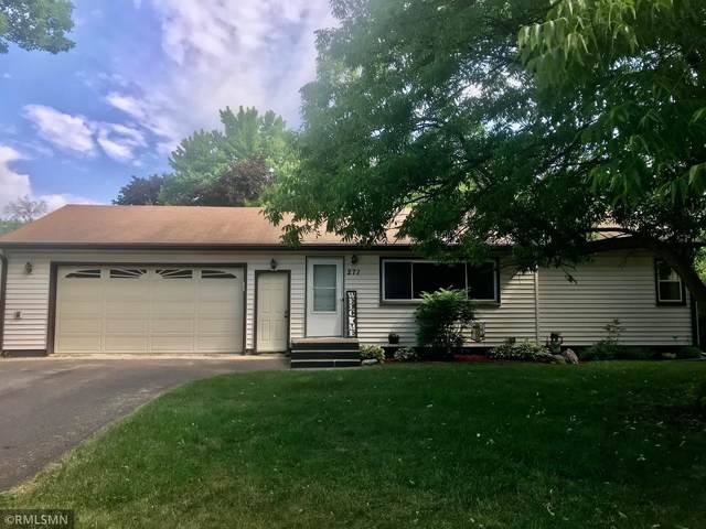 271 County Road C2 W, Roseville, MN 55113 (#6006989) :: Carol Nelson | Edina Realty