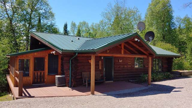 7930 Beitz Road, Buyck, MN 55771 (#6007039) :: Tony Farah | Coldwell Banker Realty