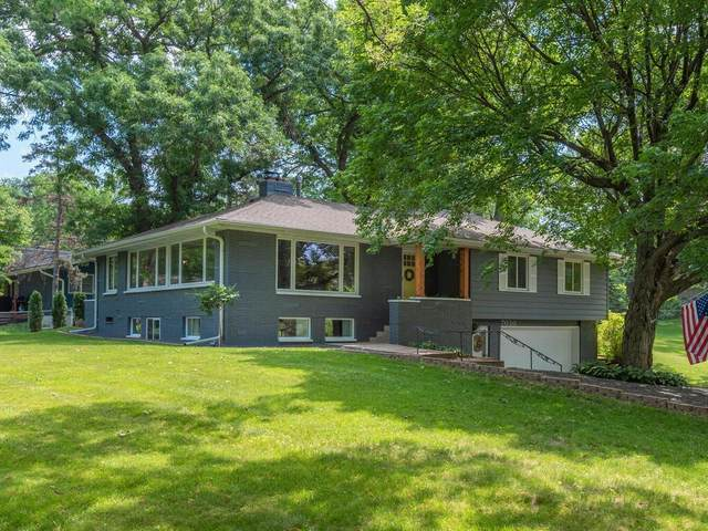7030 Schullers Circle, Golden Valley, MN 55427 (#6007054) :: Tony Farah   Coldwell Banker Realty