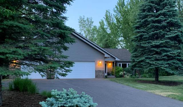 13400 295th Street, Lindstrom, MN 55045 (#6007070) :: Lakes Country Realty LLC