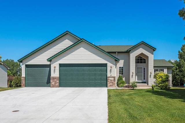 22162 138th Avenue N, Rogers, MN 55374 (#6007112) :: Tony Farah | Coldwell Banker Realty