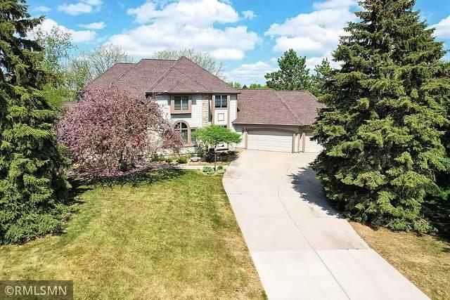 9729 Wellington Ridge, Woodbury, MN 55125 (#6007143) :: Twin Cities Elite Real Estate Group | TheMLSonline