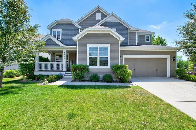3594 Windmill Curve, Woodbury, MN 55129 (#6007294) :: Twin Cities Elite Real Estate Group | TheMLSonline