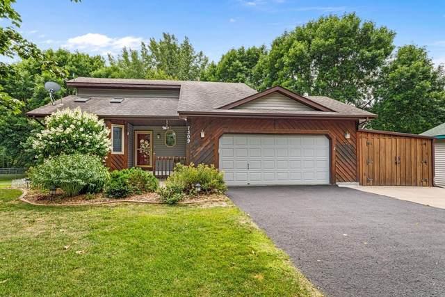 7309 111th Avenue N, Champlin, MN 55316 (MLS #6007312) :: RE/MAX Signature Properties