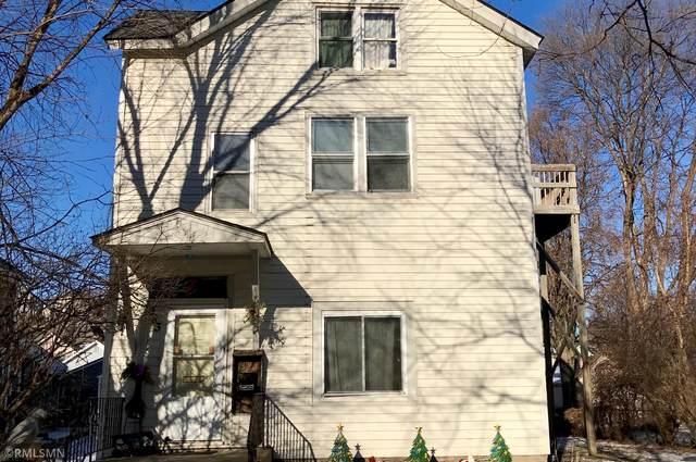 283 Harrison Avenue, Saint Paul, MN 55102 (#6007357) :: The Duddingston Group