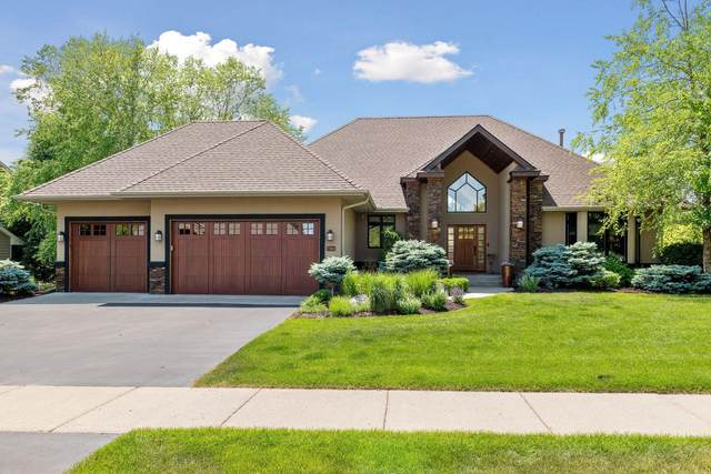 7004 Howard Lane, Eden Prairie, MN 55346 (#6007366) :: Bos Realty Group