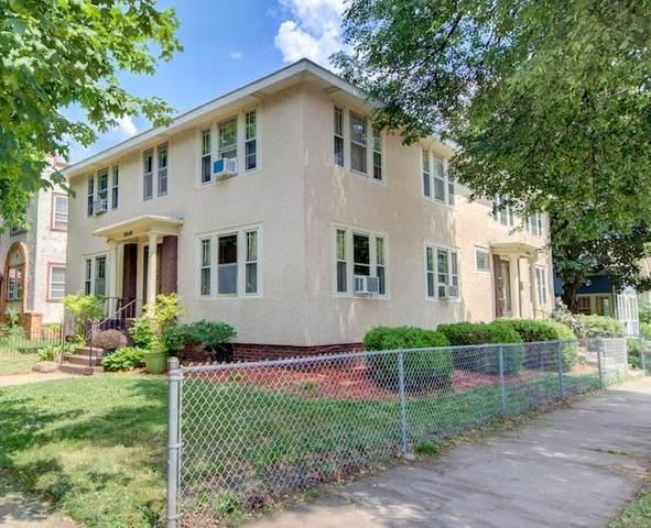 1010 37th Street, Minneapolis, MN 55407 (#6007429) :: Helgeson Platzke Real Estate Group