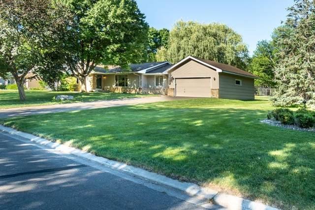 8130 Pennsylvania Road, Bloomington, MN 55438 (#6007430) :: Twin Cities Elite Real Estate Group   TheMLSonline