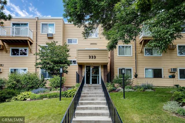 333 8th Street SE #112, Minneapolis, MN 55414 (#6007500) :: Tony Farah   Coldwell Banker Realty