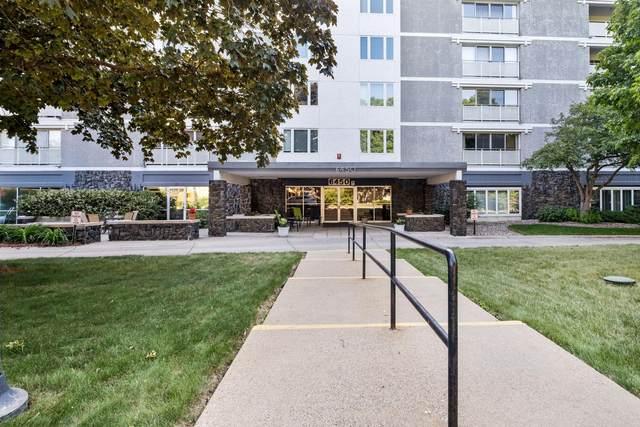 6450 York Avenue S #213, Edina, MN 55435 (#6007556) :: Tony Farah | Coldwell Banker Realty