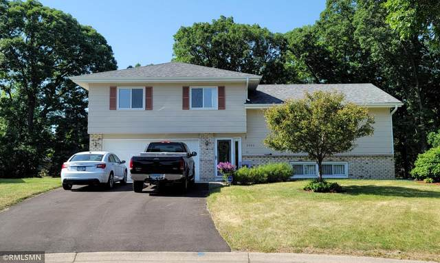 3352 118th Avenue NW, Coon Rapids, MN 55433 (#6007567) :: The Duddingston Group