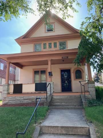 2632 Colfax Avenue S, Minneapolis, MN 55408 (#6007569) :: The Duddingston Group