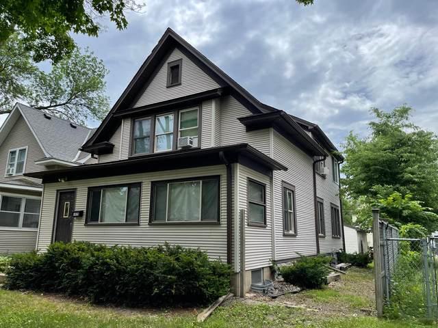 1474 Van Buren Avenue, Saint Paul, MN 55104 (#6007643) :: The Duddingston Group