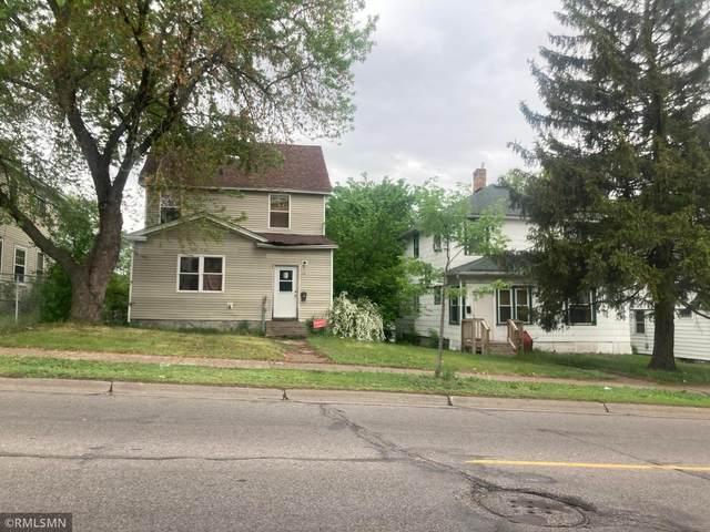 2110 Lyndale Avenue N, Minneapolis, MN 55411 (#6007647) :: The Michael Kaslow Team