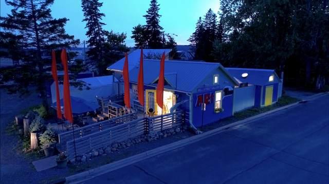 807 Bell Street, La Pointe, WI 54850 (#6007667) :: The Duddingston Group