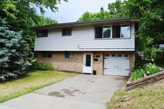 620 NE 5th Street, Grand Rapids, MN 55744 (#6007725) :: The Duddingston Group