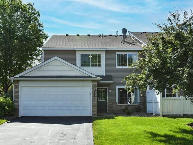 15935 71st Street NE, Otsego, MN 55330 (MLS #6007726) :: RE/MAX Signature Properties