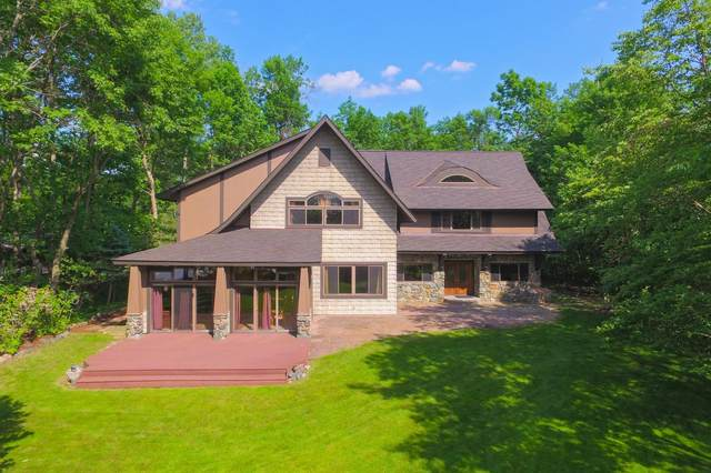 2273 Woodland Shores A, Luck Twp, WI 54853 (#6007757) :: The Duddingston Group