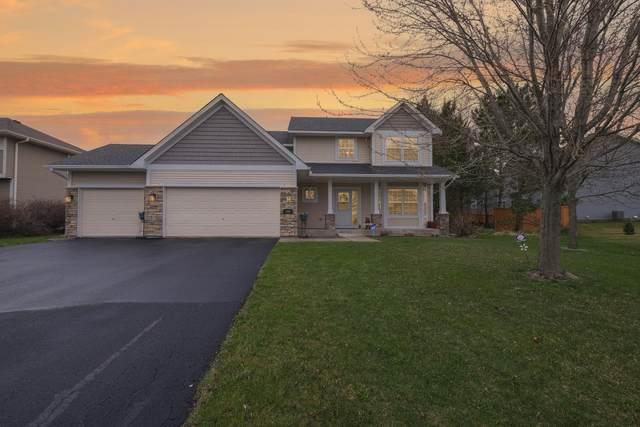 124 6th Street SW, Delano, MN 55328 (#6007824) :: Helgeson Platzke Real Estate Group