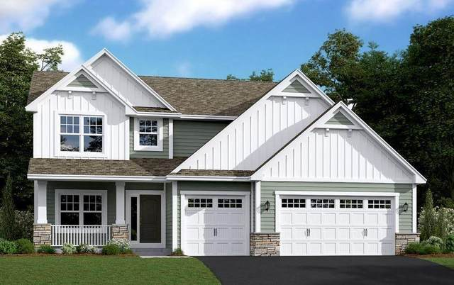 5016 Jansen Avenue NE, Saint Michael, MN 55376 (#6007826) :: Helgeson Platzke Real Estate Group