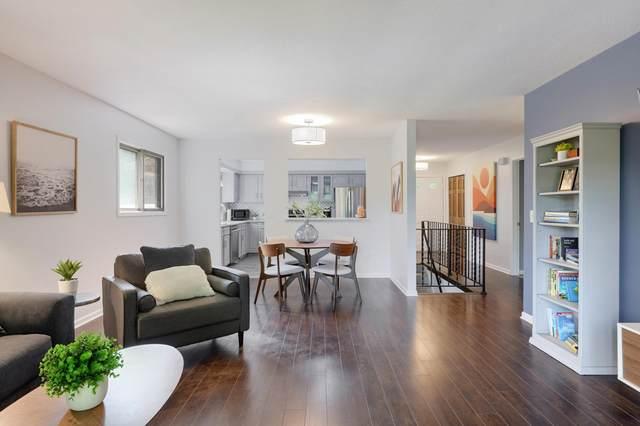 6825 W 192nd Avenue, Eden Prairie, MN 55346 (#6007833) :: Helgeson Platzke Real Estate Group