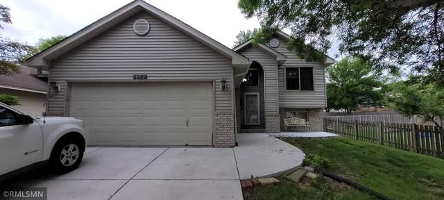 5249 W 143rd Street, Savage, MN 55378 (#6007949) :: Helgeson Platzke Real Estate Group