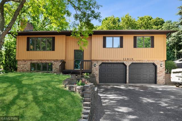 11615 52nd Avenue N, Plymouth, MN 55442 (#6007981) :: Tony Farah | Coldwell Banker Realty