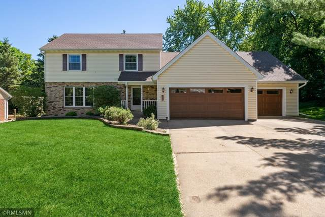 261 Deer Path, Stillwater, MN 55082 (#6007988) :: Lakes Country Realty LLC