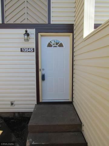 13545 Heather Hills Drive, Burnsville, MN 55337 (#6008027) :: Helgeson Platzke Real Estate Group