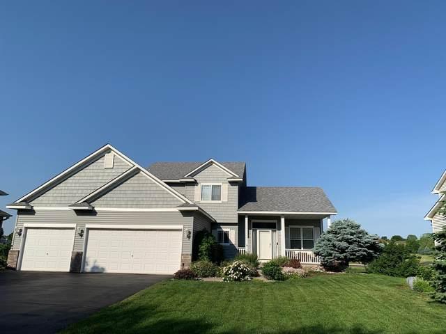 1850 Omega Drive, Shakopee, MN 55379 (#6008079) :: Helgeson Platzke Real Estate Group