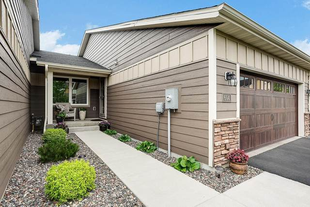 604 Hideaway Lane, Woodbury, MN 55129 (#6008083) :: Helgeson Platzke Real Estate Group