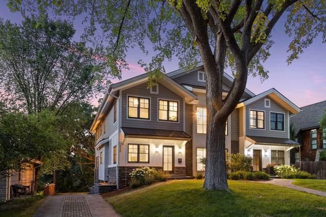 3934 W 49th Street, Edina, MN 55424 (#6008167) :: Happy Clients Realty Advisors