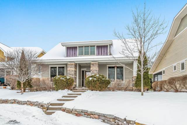 15604 Dunberry Way, Apple Valley, MN 55124 (#6008175) :: Helgeson Platzke Real Estate Group