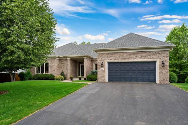 826 Ramsey Avenue, Carver, MN 55315 (#6008220) :: Twin Cities Elite Real Estate Group | TheMLSonline