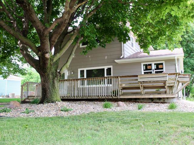404 W Harrison Street, Luverne, MN 56156 (#6008255) :: Tony Farah | Coldwell Banker Realty