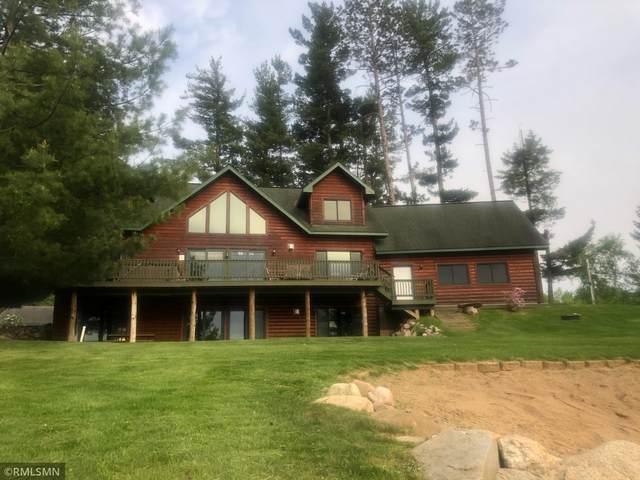 40505 Mary Lake Road, Emily, MN 56447 (#6008256) :: Bos Realty Group