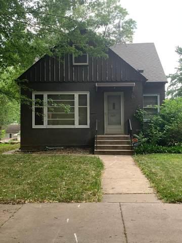 3635 Thomas Avenue N, Minneapolis, MN 55412 (#6008285) :: Lakes Country Realty LLC