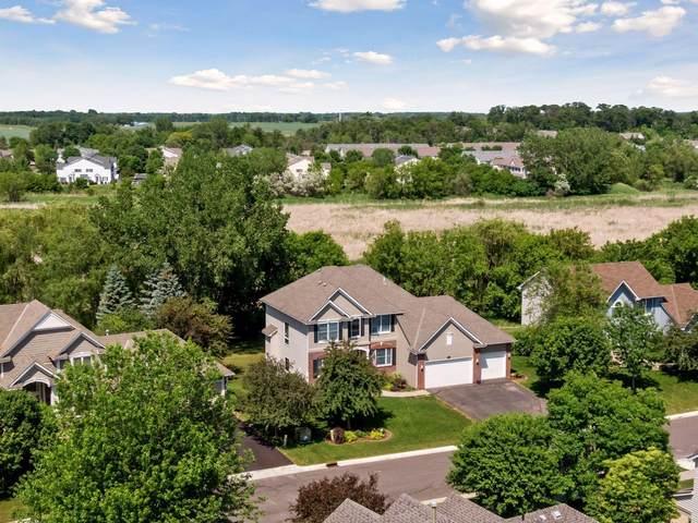 18150 Gladstone Boulevard N, Maple Grove, MN 55311 (#6008329) :: Tony Farah   Coldwell Banker Realty