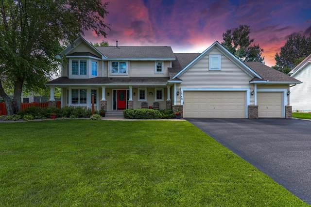 1749 Windsor Drive S, Shakopee, MN 55379 (#6008334) :: Happy Clients Realty Advisors