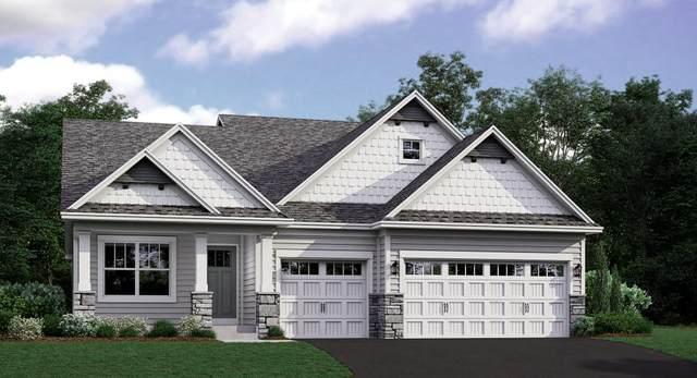 11294 Tyler Street NE, Blaine, MN 55434 (#6008354) :: Tony Farah | Coldwell Banker Realty