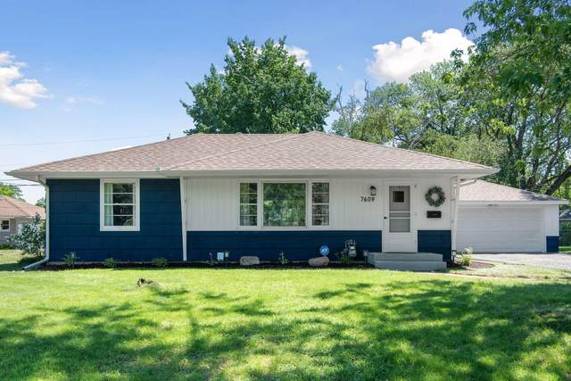 7609 15th Avenue S, Richfield, MN 55423 (#6008375) :: Happy Clients Realty Advisors
