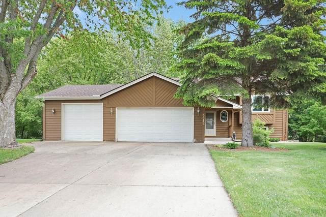 5412 Golfview Court N, Oakdale, MN 55128 (#6008456) :: Helgeson Platzke Real Estate Group