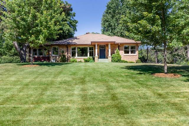 1445 Spring Valley Road, Golden Valley, MN 55422 (#6008495) :: Tony Farah | Coldwell Banker Realty