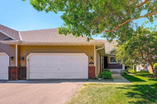 640 Overlook Drive, Roseville, MN 55113 (#6008506) :: Happy Clients Realty Advisors