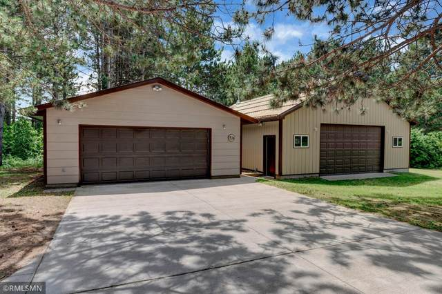 22600 Wintergreen Street NW, Oak Grove, MN 55005 (#6008512) :: Helgeson Platzke Real Estate Group