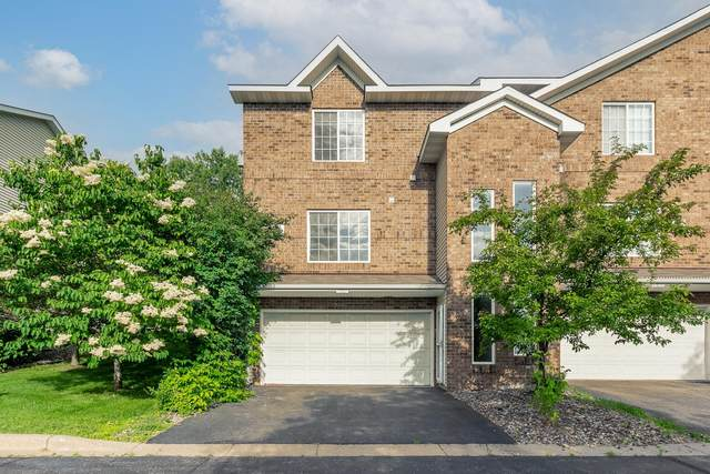 12861 Pennock Avenue, Apple Valley, MN 55124 (#6008539) :: Helgeson Platzke Real Estate Group