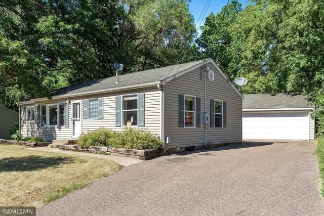 60 West Road, Circle Pines, MN 55014 (#6008542) :: Carol Nelson   Edina Realty