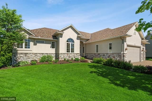 4825 Redpoll Court, Eagan, MN 55123 (#6008545) :: Helgeson Platzke Real Estate Group