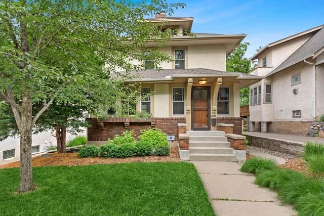 4620 Washburn Avenue S, Minneapolis, MN 55410 (#6008574) :: Helgeson Platzke Real Estate Group