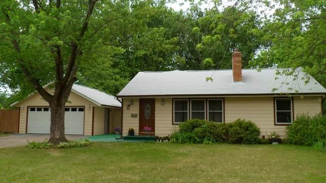 6233 Rhode Island Avenue N, Brooklyn Park, MN 55428 (#6008676) :: Helgeson Platzke Real Estate Group